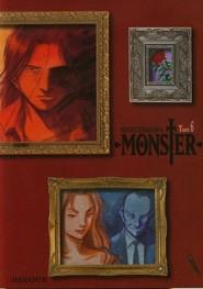 okładka Monster 6, Książka | Urasawa Naoki
