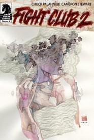 okładka Fight Club 2 TM (4), Książka | Palahniuk Chuck