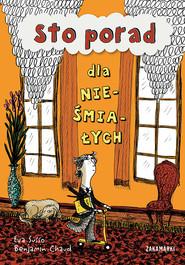 okładka Sto porad dla nieśmiałych, Książka | Susso Eva