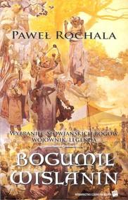 okładka Bogumił Wiślanin, Książka | Rochala Paweł
