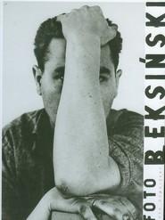 okładka Foto Beksiński, Książka | Banach Wiesław