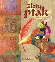 okładka Baśnie perskie Złoty ptak, Książka | Albert  Kwiatkowski