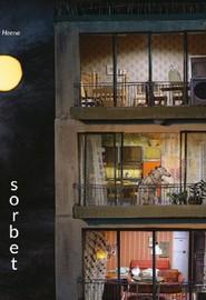 okładka Księżycowy sorbet, Książka | Heena Baek