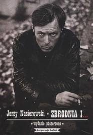 okładka Zbrodnia i… wydanie poszerzone, Książka | Nasierowski Jerzy