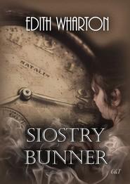 okładka Siostry Bunner, Książka | Edith Wharton