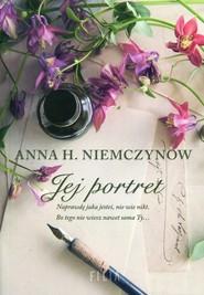 okładka Jej portret, Książka | Anna H. Niemczynow