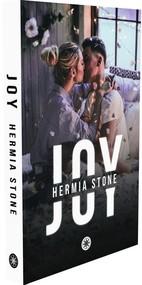 okładka Joy, Książka | Stone Hermia