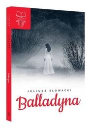 okładka Balladyna / SBM, Książka | Juliusz Słowacki