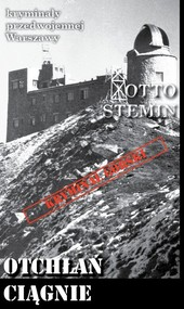 okładka Otchłań ciągnie, Książka | Otto Stemin