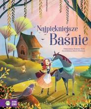 okładka Najpiękniejsze Baśnie, Książka | Supeł Barbara