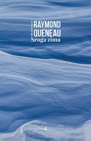 okładka Sroga zima, Książka | Queneau Raymond