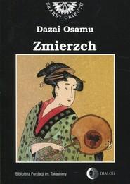 okładka Zmierzch, Książka | Osamu Dazai