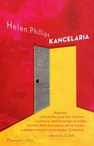 okładka Kancelaria, Książka | Phillips Helen