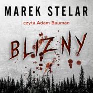 okładka Blizny, Audiobook | Marek Stelar
