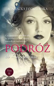 okładka Podróż do Carcassonne Tom 2, Książka | Agnieszka  Janiszewska