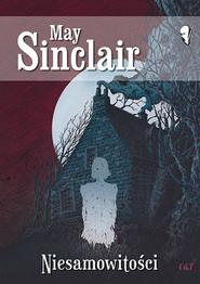 okładka Niesamowitości, Książka | Sinclair May