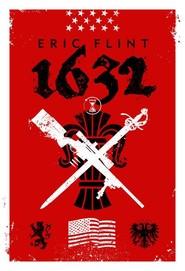 okładka 1632, Książka | Flint Eric