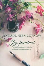 okładka Jej portret Wielkie Litery, Książka | Anna H. Niemczynow