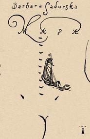 okładka Mapa, Książka   Sadurska Barbara