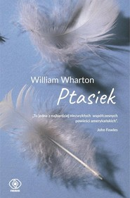 okładka Ptasiek, Książka   William Wharton