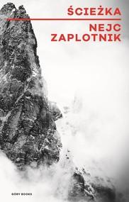 okładka Ścieżka, Książka | Zaplotnik Nejc