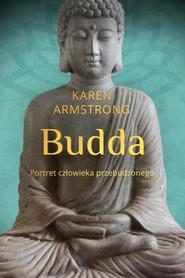 okładka Budda Portret człowieka przebudzonego, Książka | Armstrong Karen