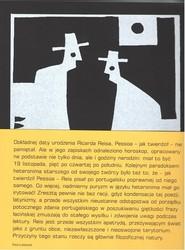 okładka Poezje zebrane Ricardo Reis, Książka | Pessoa Fernando