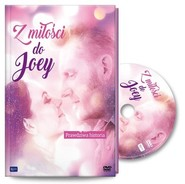 okładka Z miłości do Joey, Książka | Feek Roty