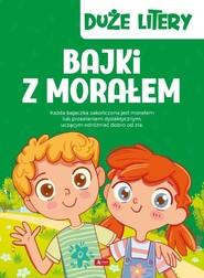 okładka Bajki z morałem, Książka | null null