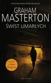 okładka Świst umarłych, Książka | Graham Masterton