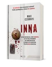 okładka Inna, Książka   Max Czornyj