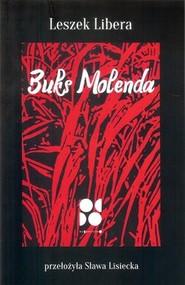 okładka Buks Molenda, Książka | Libera Leszek