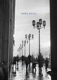 okładka Nowa-Huta. Książka do pisania, Książka | Opracowanie zbiorowe