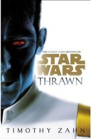 okładka Star Wars. Thrawn, Książka | Timothy Zahn