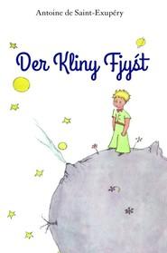 okładka Der Kliny Fjyśt, Książka | Saint-Exupery Antoine de