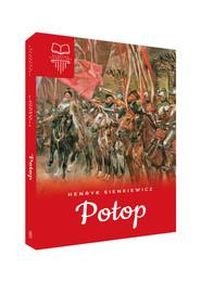 okładka Potop, Książka | Henryk Sienkiewicz