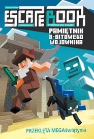 okładka Escape book Przeklęta MEGAświątynia Tom 1, Książka | Cube Kid, Alain Puyssegur