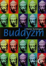 okładka Buddyzm, Książka   Dieter Schlingloff
