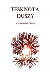 okładka Tęsknota duszy, Książka | Deyev Aleksander