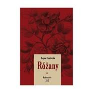 okładka Różany Tom 1, Książka   Bogna Ziembicka