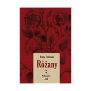 okładka Różany Tom 2, Książka   Bogna Ziembicka