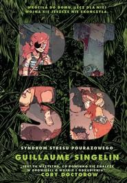 okładka Ptsd Syndrom stresu pourazowego, Książka | Singelin Guillaume