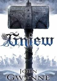 okładka Gniew, Książka | Gwynne John