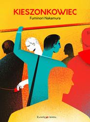 okładka Kieszonkowiec, Książka | Nakamura Fuminori
