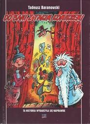okładka Do bani z takim komiksem, Książka | Baranowski Tadeusz