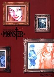 okładka Monster 2, Książka | Urasawa Naoki