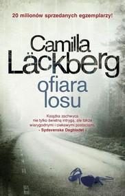 okładka Ofiara losu Fjällbacka. 4., Książka | Camilla Läckberg
