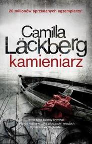 okładka Kamieniarz Fjällbacka. 3., Książka | Camilla Läckberg