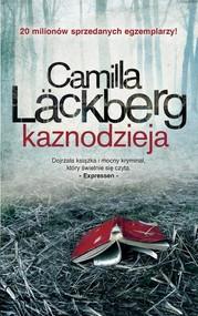 okładka Kaznodzieja Fjällbacka. 2., Książka | Camilla Läckberg