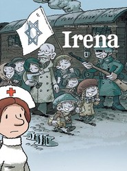 okładka Irena 5 - Życie po, Książka | Praca Zbiorowa